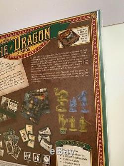 The World Of Smog Le Pack D'extension Dragon Pour La Montée De Moloch Refait À Neuf