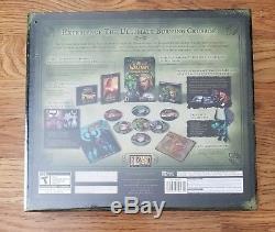 World Of Warcraft La Croisade Ardente (édition Collector) Nouveau Dans La Boîte Non Ouverte