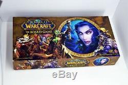 World Of Warcraft Le Jeu De Plateau Nouveau Nicest On Ebay Beaucoup De Photos
