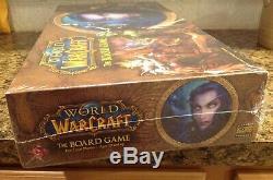 World Of Warcraft Le Jeu De Plateau Nouveau Toujours En Retrait Avec Le Prix À Payer