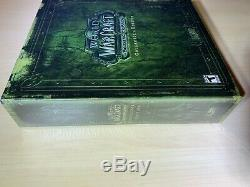World Of Warcraft The Burning Crusade & Edition Collector Lich King Brand New
