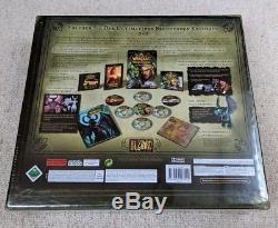 World Of Warcraft The Burning Crusade Edition Collector Nouveau / Nouveau / Scellé