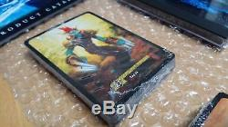 World Of Warcraft Wrath Of The Lich King, Édition Collector Pour Us Servers New