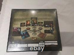 World Of Warcraft Wrath Of The Lich King & Tbc Collectors Edition Nouveau